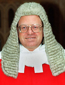 The Hon. Mr Justice Ouseley